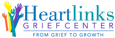 Heartlinks Grief Center - From Grief to Growth